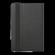 """TRUST Összehajtható védőtok és állvány 7-8""""-os táblagépekhez 20057, Primo Folio Case with Stand for 7-8"""" tablets - black"""