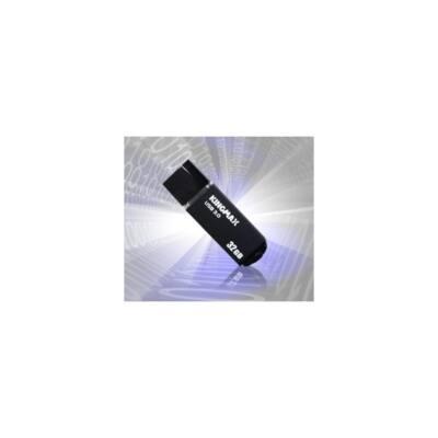 KINGMAX Pendrive 16GB, MB-03, USB3.0, Fekete (90/25)
