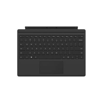 Microsoft Surface Pro 4 Type Cover /fekete